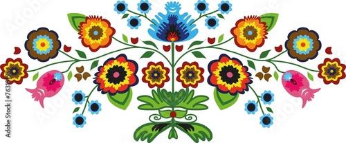 Floral design © joanna_k23