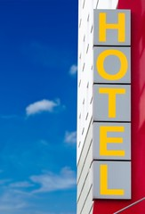 Hotel - Welcome