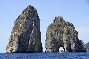 Arco en Capri