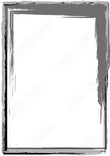 schwarzer rahmen stockfotos und lizenzfreie vektoren auf bild 76321398. Black Bedroom Furniture Sets. Home Design Ideas