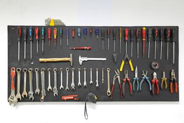 Tool board