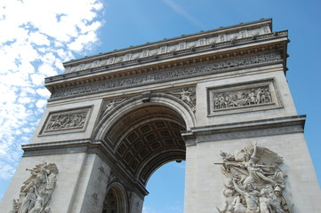 Champs Elysees 2