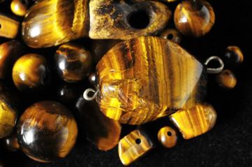 Tiger Eye Stones