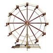 Ferris Wheel - 76324518