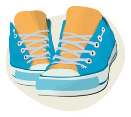 le scarpe comode