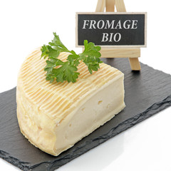 Fromage Bio
