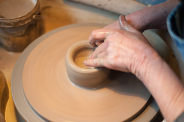 Artisan Potter