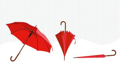l'ombrello alla moda