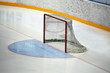 canvas print picture - Eishockey