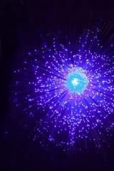 Sternenlichtlampe