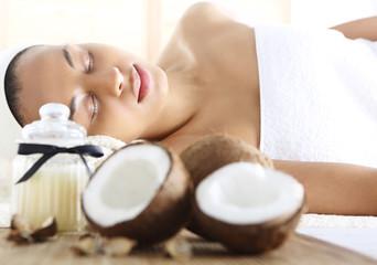 Relaks, medytacja, aromaterapia Wellness& spa