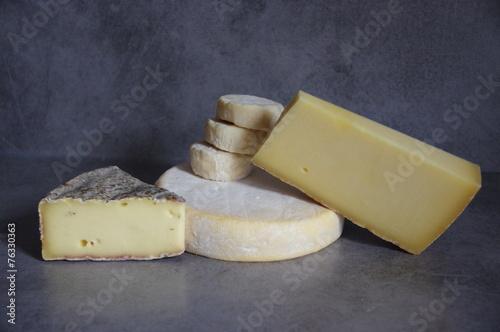 Papiers peints Alpes fromages de savoie