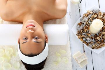Zabiegi na twarz, salon odnowy biologicznej, naturalne spa