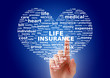 Life insurance concept - 76332548