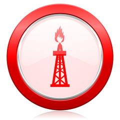 gas icon oil sign
