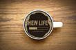 New Life - 76334592
