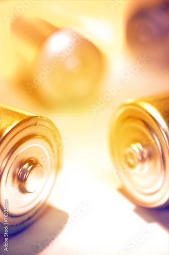 Batteries - 76335164