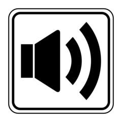 Logo audio.