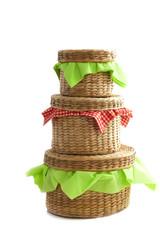 little big basket
