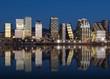 Oslo Skyline by night 2015 - 76336965