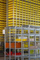 High shelving system