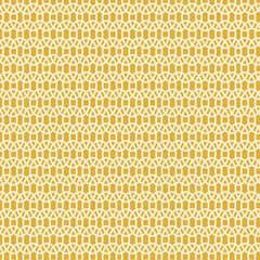 Repeat round pattern background.