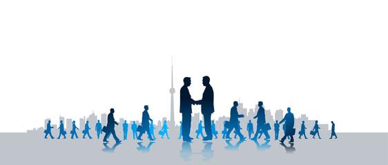 business, network, internet, comunicazione