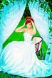 european bride