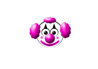 Clown / Face