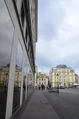 Rue de Vienne , Autriche