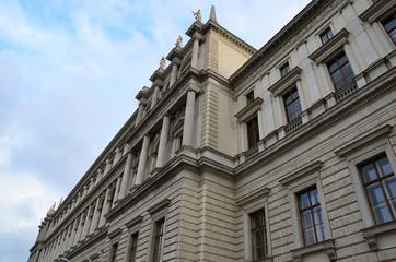 Architecture, Vienne