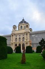 Musée de l'histoire de l'art de Vienne, Autriche