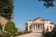 Leinwandbild Motiv Villa Rotonda