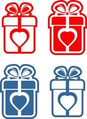 Подарок - 2