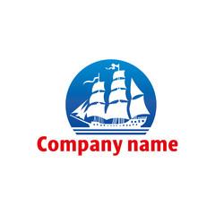 boat. logo