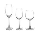 Empty glass - 76358598