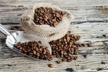 Kahve çuvalı