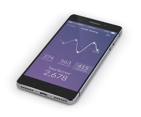 Smartphone Mobile Medicine
