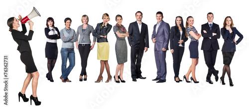 Recruitment agency - 76362731