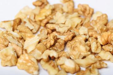 Plenty of Nutmeats