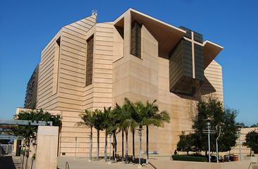 Catedral de Los Angeles - California