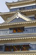 Japanese old architecture