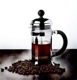 coffee french press pot - 76368765