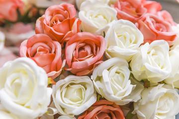 ブライダル フラワーアレンジメント Bridal flowers