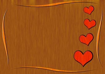 Herzen - Liebe - Heart - Love