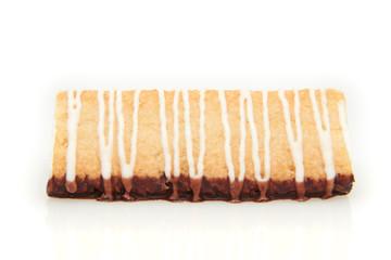 Danish marzipan cake
