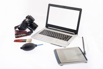 Designer Table Isolate