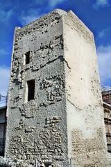 Torre del Castello di San Michele a Cagliari