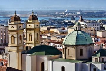 Collegiata di Sant'Anna a Cagliari