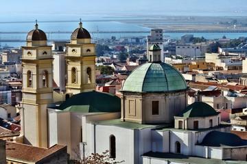 Chiesa di Sant'Anna a Cagliari